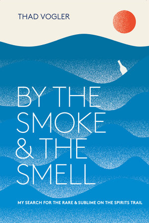 By the Smoke and the Smell Book Cover Picture
