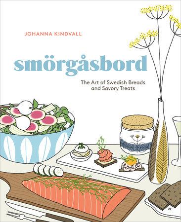 Smorgasbord by Johanna Kindvall