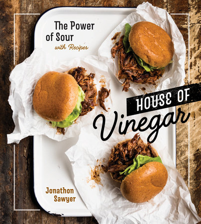 House of Vinegar