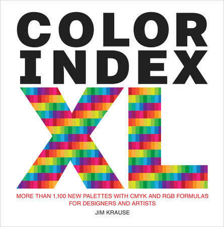 Color Index XL by Jim Krause