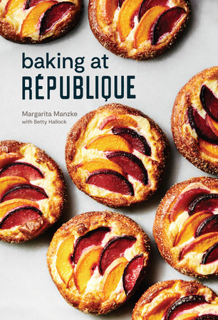 Baking at République by Margarita Manzke