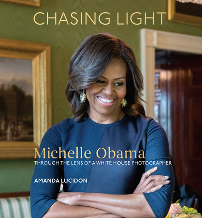 Chasing Light Book Cover Picture