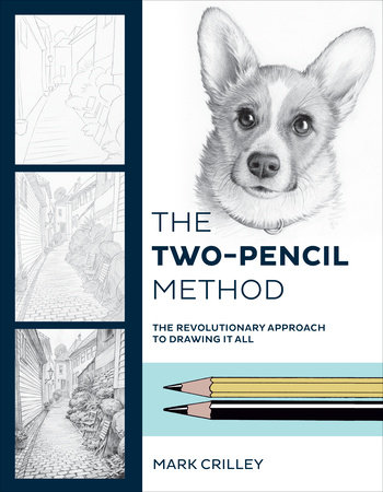 The Two-Pencil Method by Mark Crilley