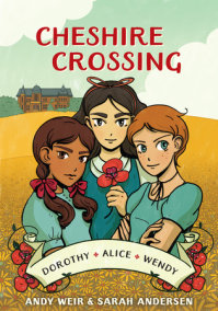 Cheshire Crossing (Graphic Novel)