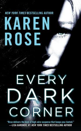 Karen Rose Watch Your Back Ebook