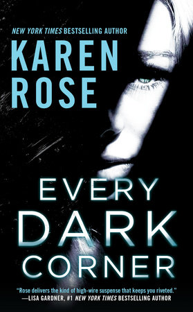 Every Dark Corner by Karen Rose
