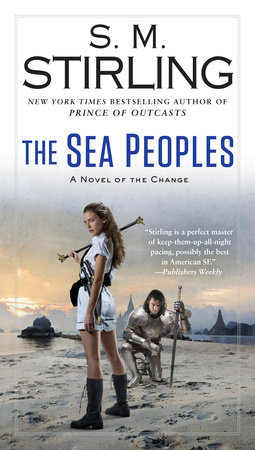 The Sea Peoples by S. M. Stirling