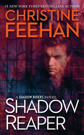 Shadow Reaper by Christine Feehan