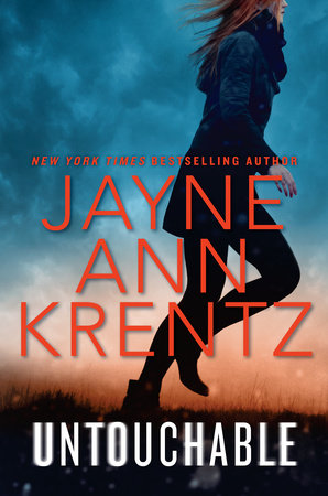 Untouchable by Jayne Ann Krentz | PenguinRandomHouse com: Books