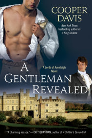 A Gentleman Revealed