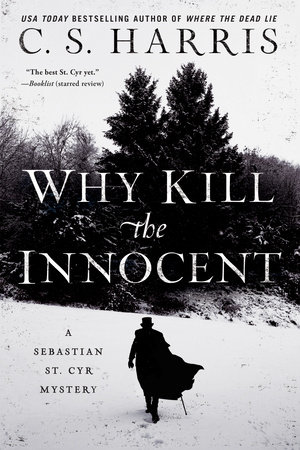 Why Kill the Innocent by C. S. Harris