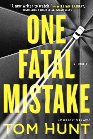 One Fatal Mistake