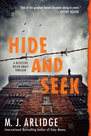 Hide and Seek by M.j. Arlidge