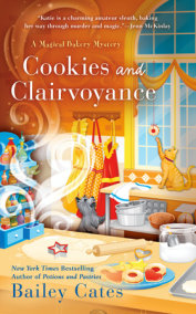Cookies and Clairvoyance