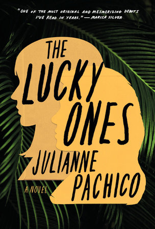 The Lucky Ones Book Cover Picture