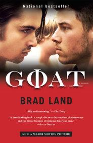 Goat (Movie Tie-in Edition)