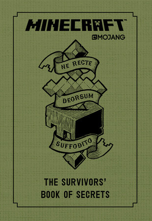 The Survivors' Book of Secrets