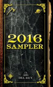 2016 Del Rey Sampler