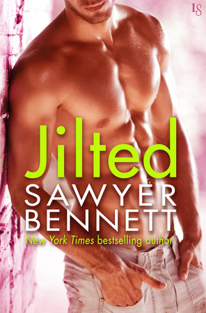 Jilted by Sawyer Bennett