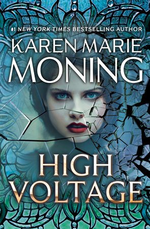 High Voltage Book Cover Picture