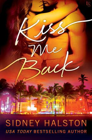 Kiss Me Back