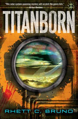 Titanborn