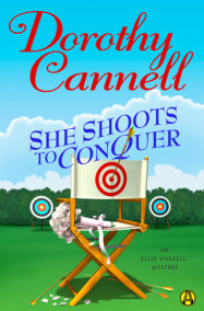 She Shoots to Conquer