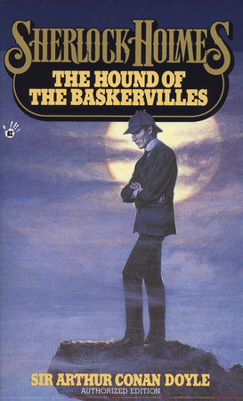 Hound Of Baskervilles by Sir Arthur Conan Doyle