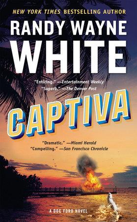 Captiva by Randy Wayne White