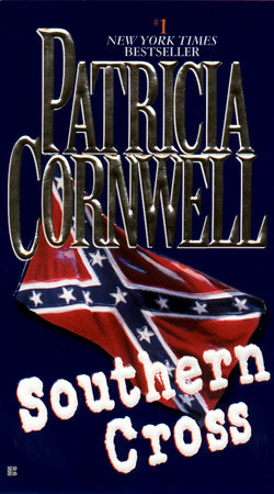 PT2 Sourthern Cross by Patricia Cornwell