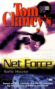 Tom Clancy's Net Force: Safe House