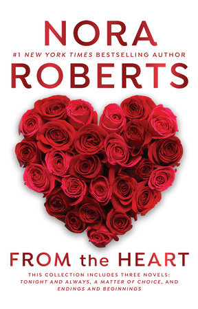 From the Heart by Nora Roberts