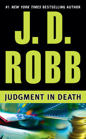 Judgment in Death by J. D. Robb