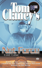 Tom Clancy's Net Force: Cold Case