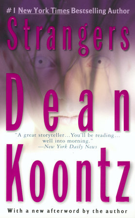 The cover of the book Strangers