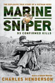 Marine Sniper