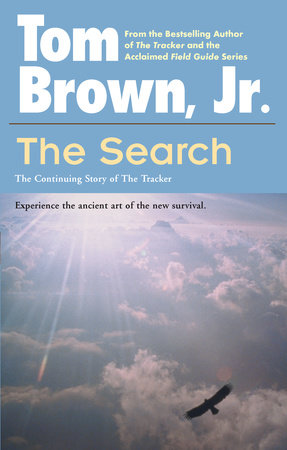 The Search by Tom Brown