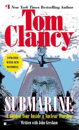 Submarine by Tom Clancy and John Gresham