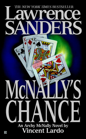 McNally's Chance by Vincent Lardo and Lawrence Sanders