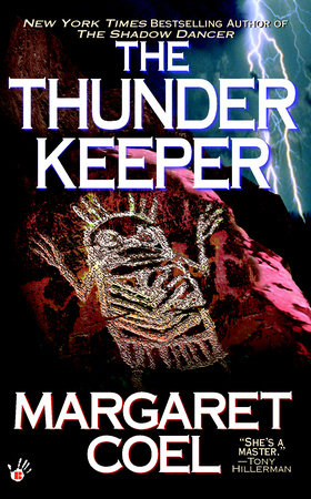 The Thunder Keeper