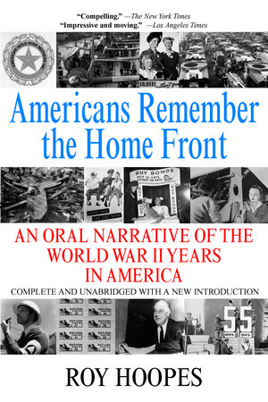 Americans Remember the Homefront