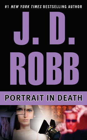 Portrait in Death by J. D. Robb