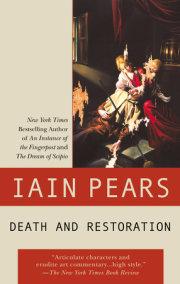 Death and Restoration