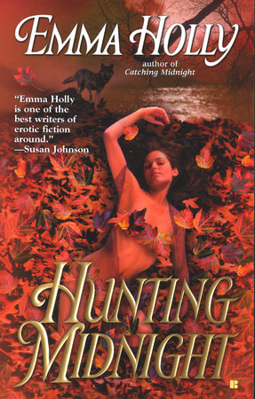 Hunting Midnight by Emma Holly