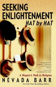 Seeking Enlightenment...Hat by Hat