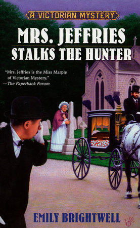 Mrs. Jeffries Stalks the Hunter