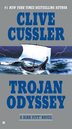 Trojan Odysey