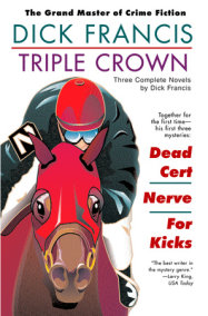 Triple Crown: Three Complete Novels