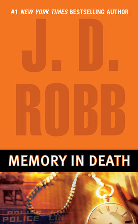 Memory in Death by J. D. Robb