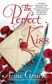 The Perfect Kiss